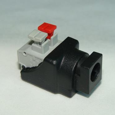 2.1mm Female Power Connector Barrel Style Plug