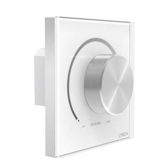 E610P LED Dimmer AC 100-240V 0-10V 50mA LTECH Controller