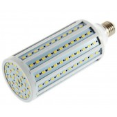 30W E27 165 x SMD 5630 LED Corn Lamp Light Bulb AC110V 220V