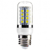 5W 36 X Smd 5050 E27 Dimmable Corn LED Light Bulb Energy Saving Lamp
