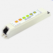 Euchips CT308ARF 3 Channels RF RGB LED Wireless Controller