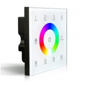 D5/D6/D7/D8 D Series Touch Panel DMX512 LED Controller
