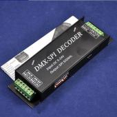 DMX-SPI Decoder DMX200 DC5V-24V Input