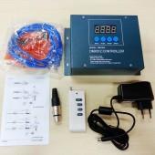 DMX300 DMX512 Master Controller Reprogrammed LED Full Color Control