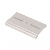 Mean Well DRP-02 Din Rail L Bracket Used To Enclosed Range 10pcs