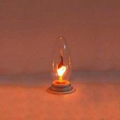 E14 Vintage Bulb 3W Retro Edison Decoration Lamp Candle Light