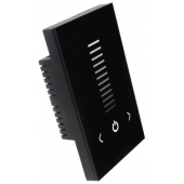 Leynew America Standard 0-10V Touch Panel Dimmer TM120U LED Controller