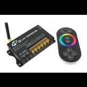 Leynew RF201 2.4G LED Controller Full-color