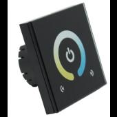 Leynew TM07E Low-voltage Color Temperature LED Controller Touch Panel