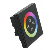 Leynew TM08 Touch Panel Full-color LED Controller
