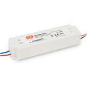 LPC-60 Series Mean Well 60W Switching Power Supply LED Driver