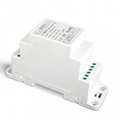 LTECH DIN-3011-12A DIN-Rail LED Power Repeater