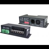 Ltech LT-840-6A DMX/RDM 4CH CV Decoder