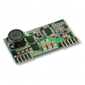 NID60 20-60W DC-DC Mean Well Non-isolated Single Output Power Supply