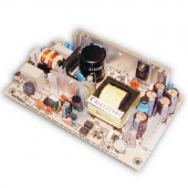 PT-45 45W Mean Well Triple Output Switching Power Supply