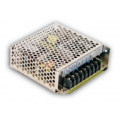 Mean Well RQ-50 50W Quad Output Enclosed Switching Power Supply