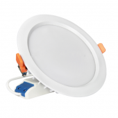 Mi.Light FUT069 15W IP54 Waterproof RGB + CCT LED Downlight