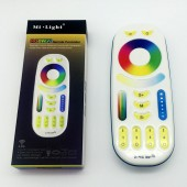 Mi.light RGBWW Remote Controller RGB+Color Temperature Remote Control