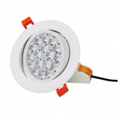 Mi Light FUT062 9W RGB+CCT LED Ceiling Spotlight