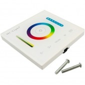 P3 Milight Panel LED Controller RGB RGBW RGB+CCT Touch Switch Dimmer