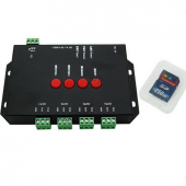 T-4000S SD Card LED Controller Addressable Controller