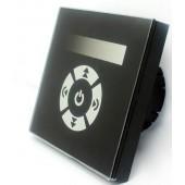 Leynew TM120E Europe Standard 0-10V Touch Panel Dimmer