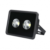 Ultra Bright LED Floodlight 100W RGB / Warm / Cold White Flood Light Outdoor Lighting